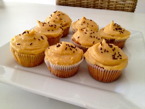 Riviera lifestyle life actually - Glacage cupcake facile ...